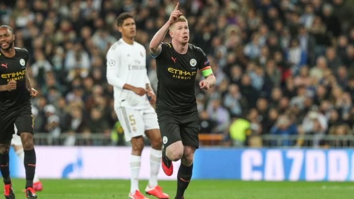 Manchester City ne štedi kada su plate u pitanju: Kevin de Bruyne je dobio ponudu kakva se ne odbija