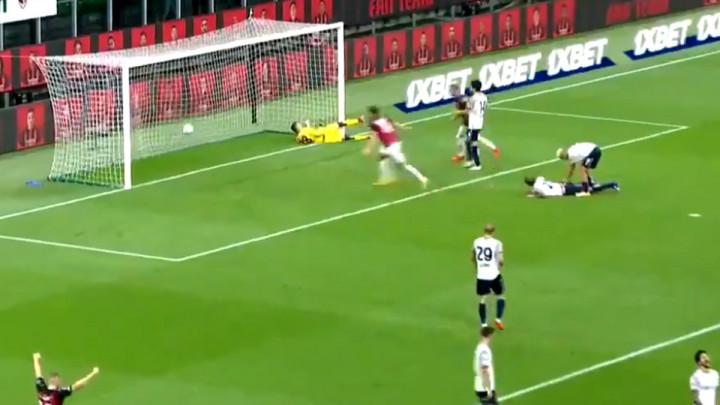 Godine su samo broj: Zlatan Ibrahimović!
