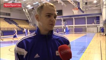 Grubelić: Nadamo se novoj pobjedi