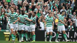 Sarajevo je dobro prošlo: Celtic razmontirao rivala na startu prvenstva u Škotskoj