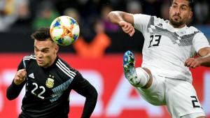 Emre Can zatražio hitan sastanak s Juventusom