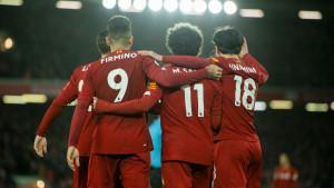 Ako Liverpool pobijedi narednih šest mečeva Redse čeka špalir kod ljutog rivala