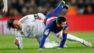 Ko će biti prvak Španije: Paklen raspored za Barcelonu i Real Madrid do kraja sezone