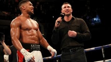 Zašto se uopšte borio: Joshua ostaje bez naslova prvaka?