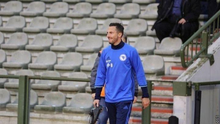 Zvanično: Danijel Milićević novi fudbaler Metza