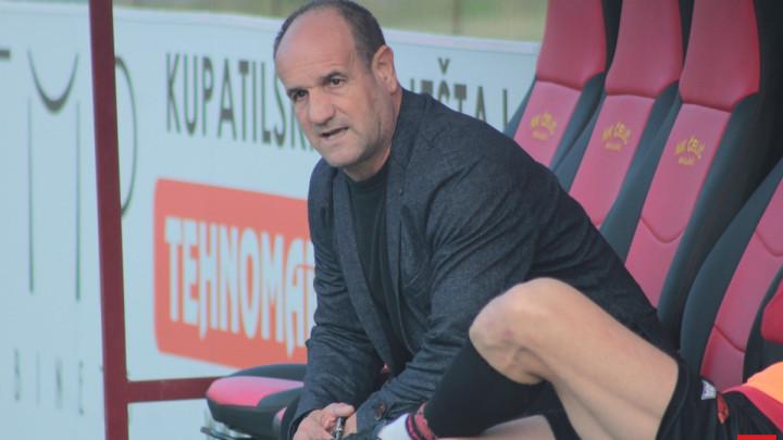 FK Sloboda ne ide u Antaliju?
