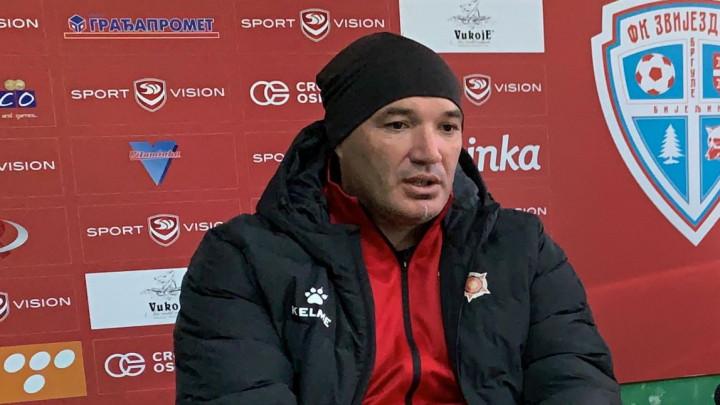Bošnjaković razočaran: Tužno je što se dešavaju neke druge stvari! Ne smijem da pričam zbog kazne...