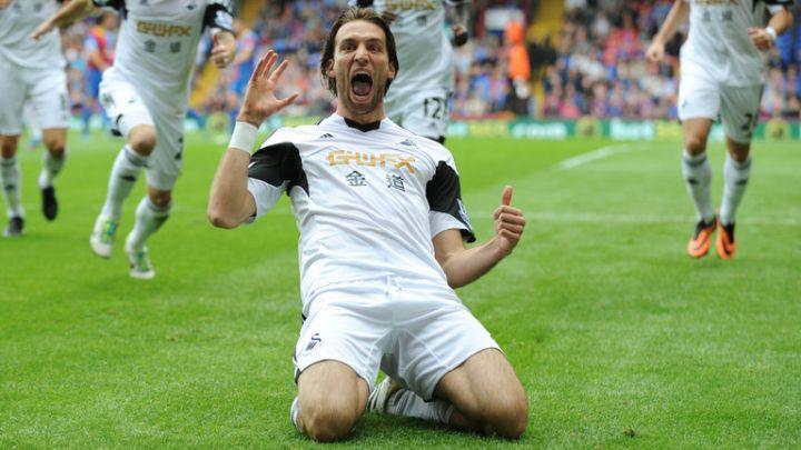Nekadašnji napadač Swanseaja odlazi u mirovinu