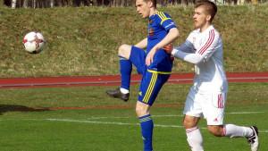 Mladost dovela ofanzivca iz Češke