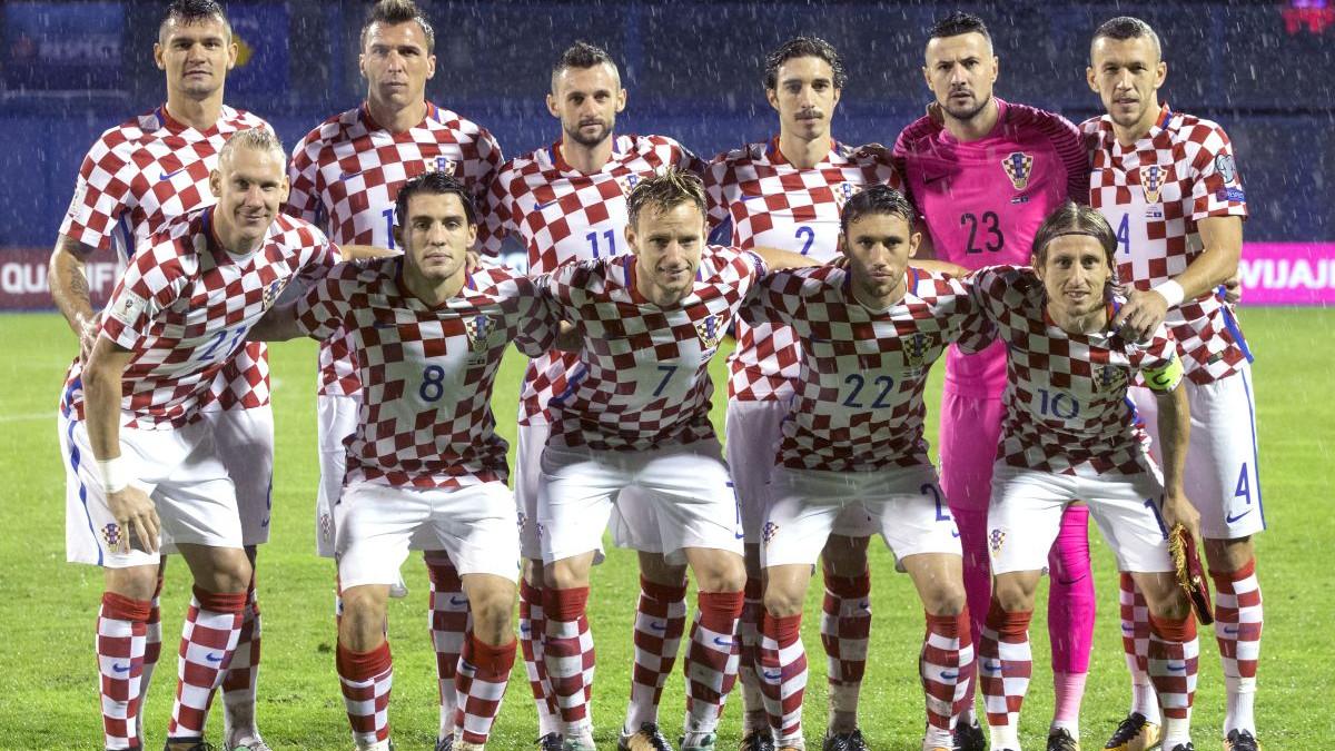 Hrvatska protiv Portugala u oktobru