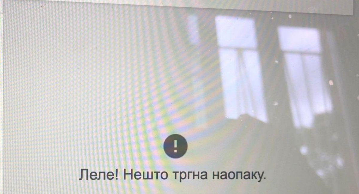Twitter profil Voždovca ponovo nasmijao internet do suza