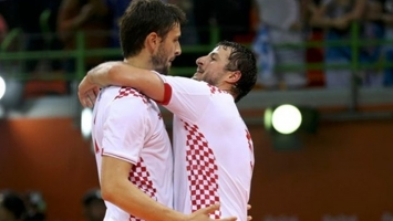 Hrvatska savladala Argentinu u triler završnici