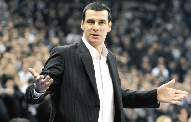 Jovanović traži novu pobjedu