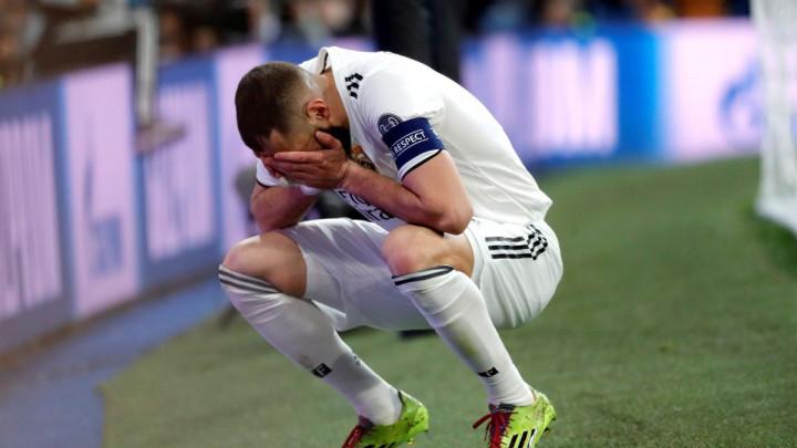 Koji fudbaleri napuštaju Real Madrid?
