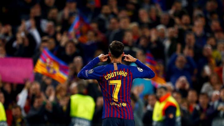 Coutinhova proslava se nije svidjela Rivaldu: Nije lijepo tako se ponašati s navijačima