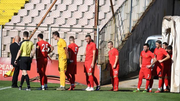 NK Čelik pred gradski derbi s Borcem angažovao dvojicu novih igrača