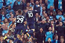 Promijenio klub, ali ne i naviku: Rooney za historiju