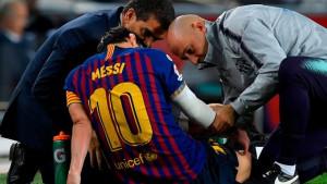 Barcelona potvrdila loše vijesti