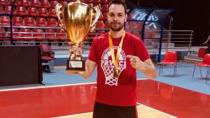 Mario Petrić: Oni koji zaigraju dat će sve od sebe