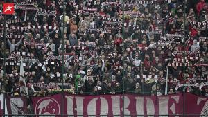 Sve spremno za derbi na Grbavici: Počela prodaja karata za navijače Sarajeva