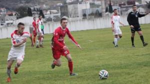 Marin Vranjić pojačao HNK Brotnjo