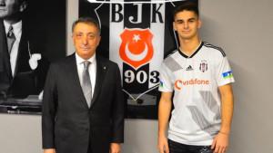 Dinamo se oglasio nakon što je Ajdin Hasić potpisao za Bešiktaš