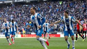 Važna pobjeda Espanyola u borbi za opstanak
