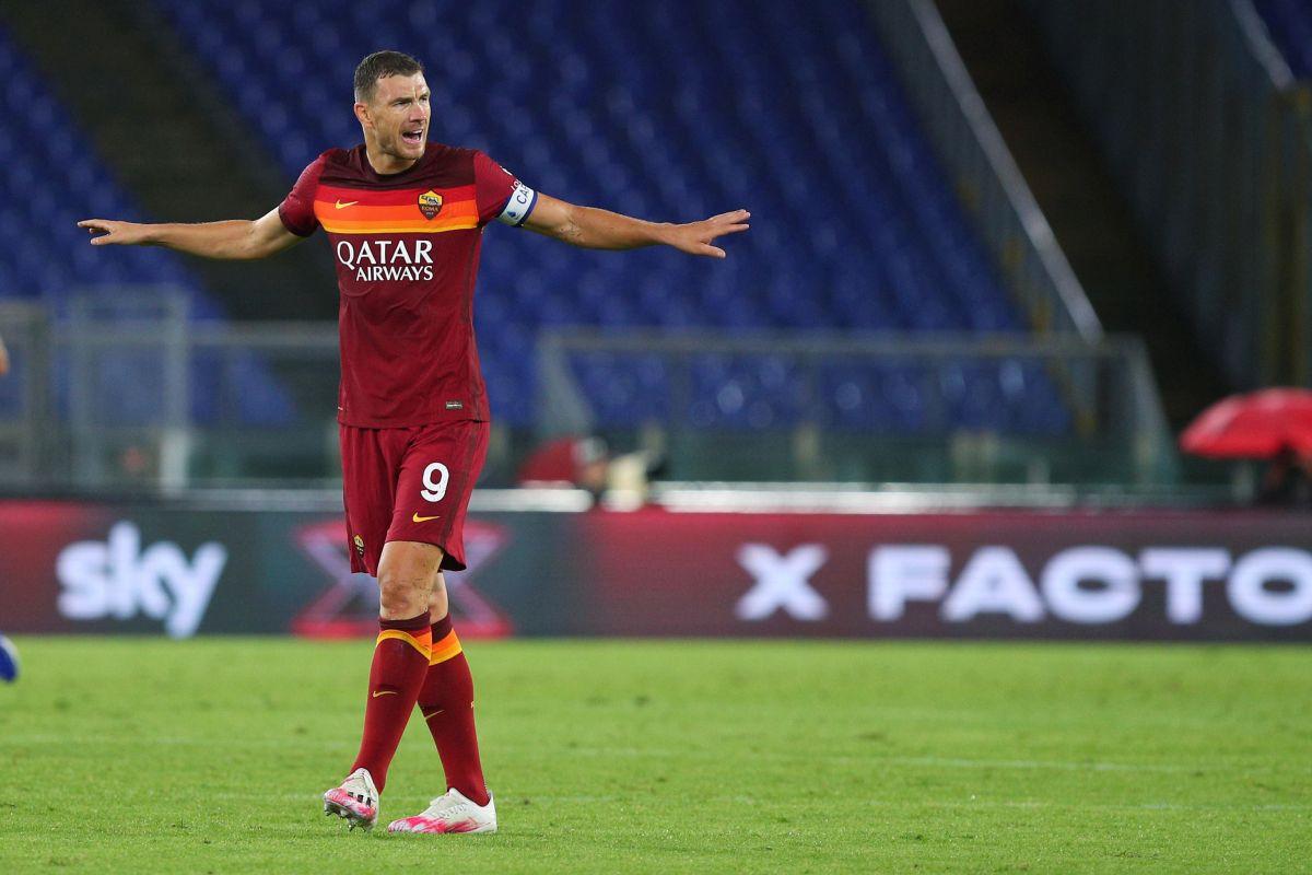 Bez kapitena ne može: Edin Džeko i ekipa napadaju Benevento