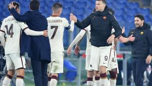Roma igra derbi protiv Atalante, a Fonseca je konačno donio pravu odluku
