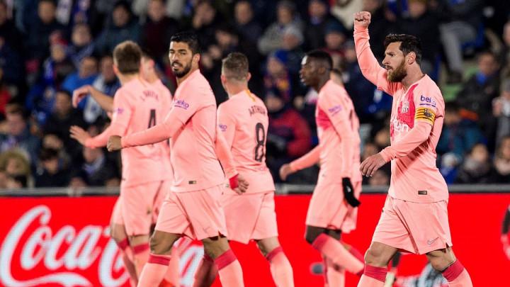 Messi i Suarez pogađali, Barca pobjegla Realu na plus 10