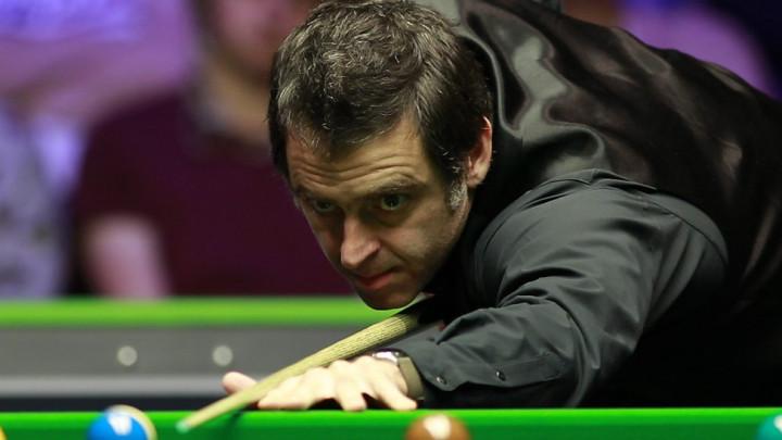 Ronnie O'Sullivan pobjedom započeo nastup na Welsh Openu