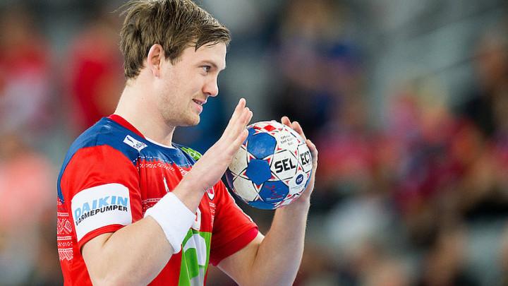 Sander Sagosen o utakmici s Hrvatskom: Još mi je teško pričati o tome