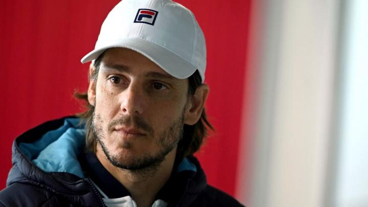 """Gaudio se prijestio najveće """"provale"""" u karijeri o Federeru"""