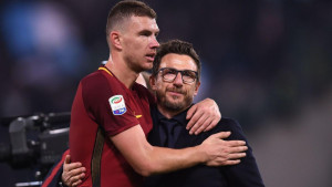 Eusebio Di Francesco više nije trener Rome!