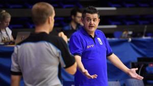 Goran Lojo i u naredne dvije godine ostaje selektor