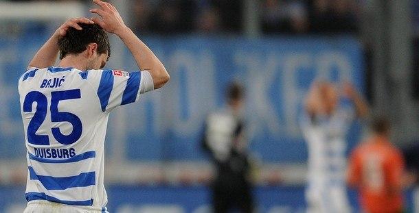 Branimir Bajić novi kapiten Duisburga