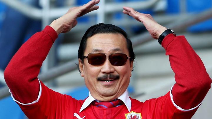 Vincent Tan dovodi golmana Manchester Uniteda