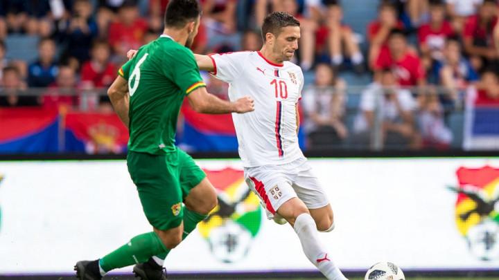 Zvanično: Dušan Tadić pred meč protiv Brazila završio transfer!