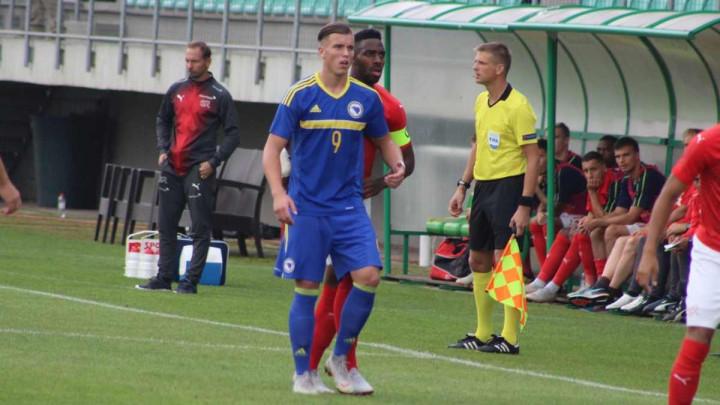 Ermedin Demirović već napustio Sochaux, uskoro u novom klubu u Španiji?