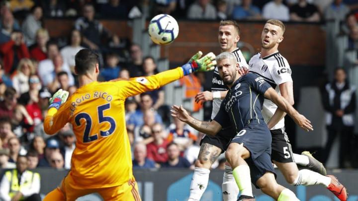 Fulham se dobro drži: Nevjerovatna statistika Manchester Cityja u prvom poluvremenu