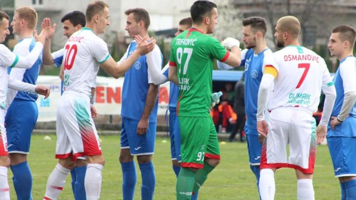 Trifković u Slaviji