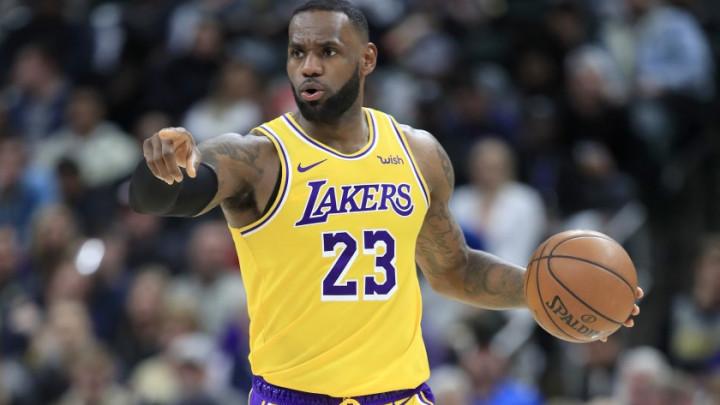 Lakersi u subotu otvaraju trening centre