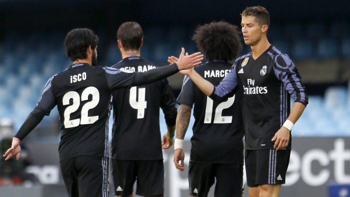 Real došao na korak od titule prvaka Španije