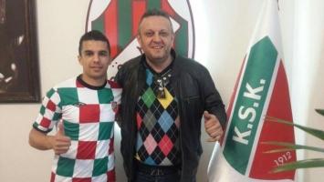 Službeno: Josip Kvesić potpisao za Karsiyaku