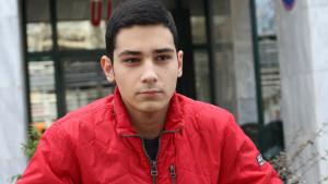 Bakir Hajdarević: Kapitenska traka Slobode je moj veliki san