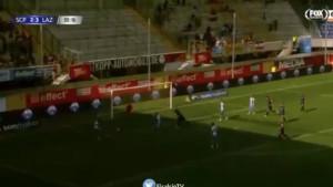 Gol Lulića u pobjedi Lazija, ali vrhunska asistencija njegovog saigrača je ono o čemu se priča