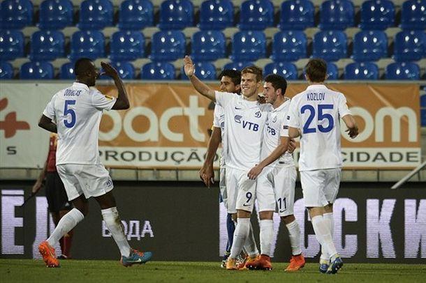 UEFA ne prašta: Moskovski Dinamo ostao bez Evrope