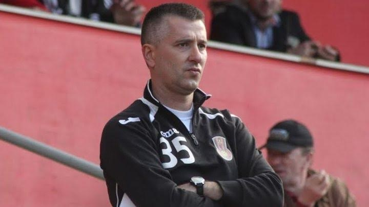 Zvanično: Boris Pavić novi trener NK Čelik