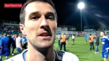 Barišić: Presretni smo zbog Kupa