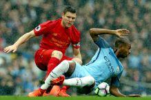 City i Liverpool se ispromašivali i podijelili bodove